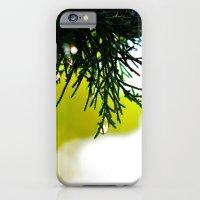Retrospective Raindrops iPhone 6 Slim Case