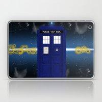 Aliases Laptop & iPad Skin
