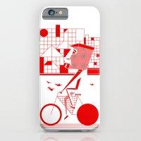 Bicycle I. iPhone 6 Slim Case
