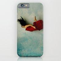 Endless River iPhone 6 Slim Case