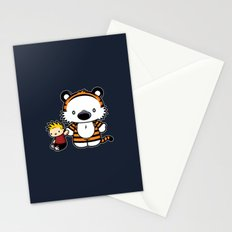 Hello Tiger Stationery Cards