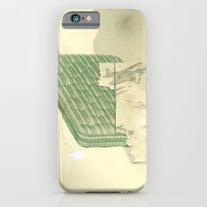 A Higher Education #1 iPhone 6 Slim Case