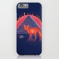 iPhone & iPod Case featuring Viaje Misterioso by Dega Studios
