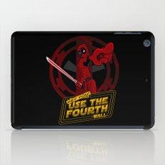 Hey you... yeah YOU! iPad Case