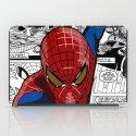 Spider-Man Comic iPad Case