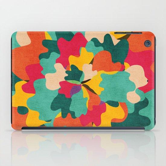 Aloha Camo iPad Case