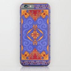 Magic Carpet iPhone 6 Slim Case
