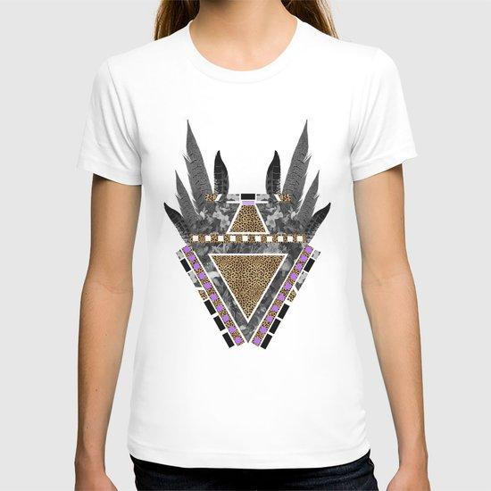 AKECHETA  T-shirt