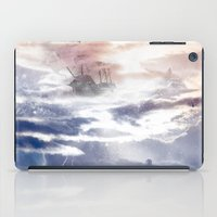 Storytellers iPad Case