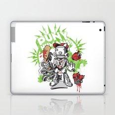 Lil' Sluggerbot! Laptop & iPad Skin
