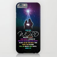 The Word iPhone 6 Slim Case