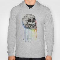 Skull Candy Coating Hoody