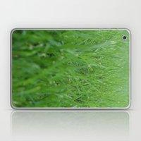 Summer Grass Laptop & iPad Skin
