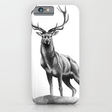 All Muscle - Red Deer St… iPhone 6 Slim Case