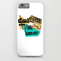 Road Trip iPhone 6 Slim Case