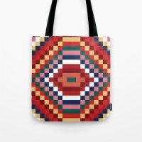 Cyrusian  Tote Bag