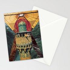Sunset in Babylon Stationery Cards