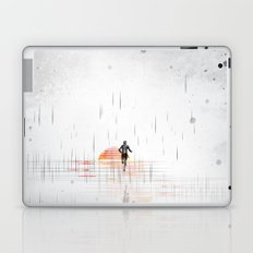 Just Run Laptop & iPad Skin