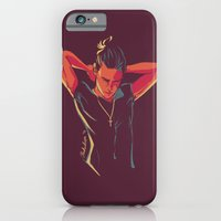iPhone & iPod Case featuring Bun Baby Bun by Rosketch