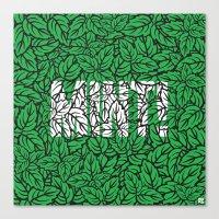 Mint! Canvas Print