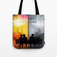 250/250 Days Of Summer..… Tote Bag