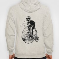 Live and Ride Hoody