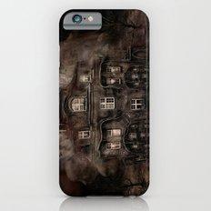 Die Geisterparty auf Halloween ! iPhone 6 Slim Case