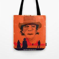 Once Upon A Time In The … Tote Bag