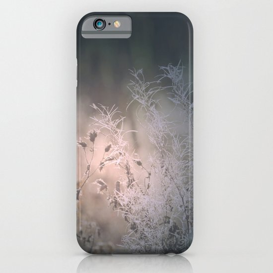 The light of the moon iPhone & iPod Case