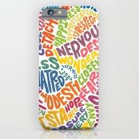 The Inner Workings Of My… iPhone 6 Slim Case