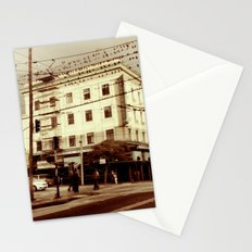 sixteenth Stationery Cards