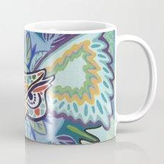 Angry Owl Mug