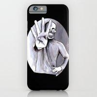 Slash Four! iPhone 6 Slim Case