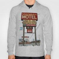 Motel Americana Hoody