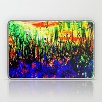 Intangible Forest Laptop & iPad Skin