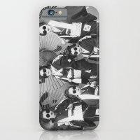 Lady Samurai iPhone 6 Slim Case
