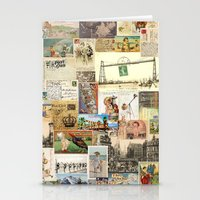 Send Me All Your Love  |… Stationery Cards