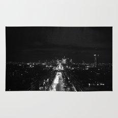 Esperantos | Paris, France | StoryScape #2 Rug