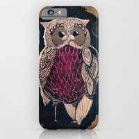 Out Of The Blue iPhone 6 Slim Case