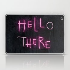 Hell Here Laptop & iPad Skin
