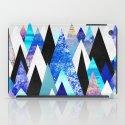 Blue Peaks iPad Case