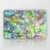 Galaxy Tree Laptop & iPad Skin