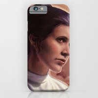 Leia iPhone 6 Slim Case
