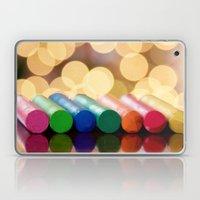 Expressionist Laptop & iPad Skin