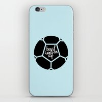 Brazil World Cup 2014 - … iPhone & iPod Skin