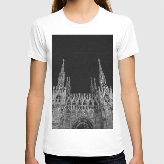 Milan: a city of Paradox  T-shirt