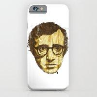Woody iPhone 6 Slim Case