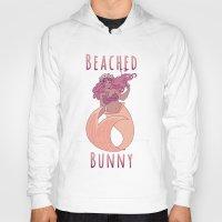 Beached Bunny Hoody