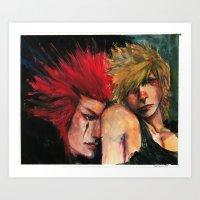 117 Art Print
