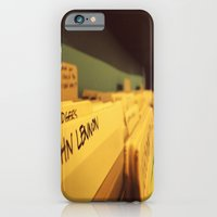 Inspiration personified. iPhone 6 Slim Case